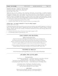 Resume Examples For Military Retired Template Recruiter Sample Free Of