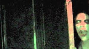 Meadowbrook Pumpkin Farm Creepy Cornfield by Nightmare Of Bristol Lake Haunted House Youtube