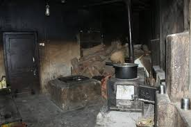 cuisine insalubre une nouvelle cuisinière à gaz pour une école au népal alvarum