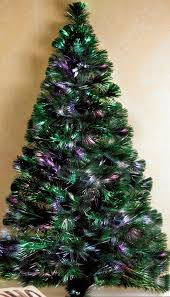 Small Fibre Optic Christmas Trees Uk by Studio Blog Christmas Tree Ideas For Small Spaces