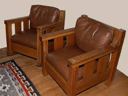 Charles Stickley Rocking Chair by Furniture U2013 Arts And Crafts Grand Rapids Chair Company 24913