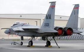 Mass. Air National Guard Pilot Killed In Virginia Jet Crash | WBUR ... Photos 104thfighterwing 104th Fighter Wing Commander To Fly Trip 16 Barnes Air National Guard Base Massachusetts Usaf F15s Head Iceland And The Netherlands File2010 Intertional Air Show Barnes Tional Guard Base Images