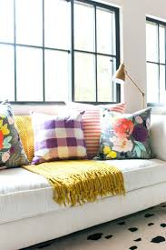Large Decorative Couch Pillows by Living Room Pillow Ideas Floor Pillow Room Ideas Decorative Throw