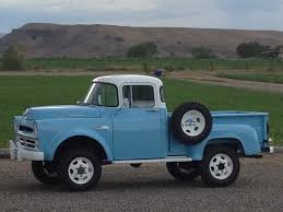 100 1960s Trucks For Sale Dodge Power Wagon Page