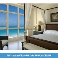 china view high class bedroom hotel furniture supplier sy