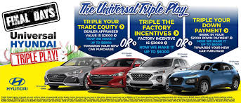 100 Truck Accessories Orlando Fl Universal Hyundai Your New Hyundai Used Car Dealer In FL