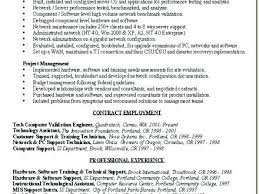 Project Coordinator Resume Samples Examples Functional Sample