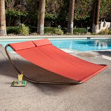 Rocking Hammock, Genius! Have To Have It! Island Bay Double Sun ... Backyard Hammock Refreshing Outdoors Summer Dma Homes 9950 100 Diy Ideas And Makeover Projects Page 4 Of 5 I Outdoor For Your Relaxation Area Top Best Back Yard Love The 25 Hammock Ideas On Pinterest Backyards Ergonomic Designs Beautiful Idea 106 Pictures Winsome Backyard Stand Diy And Swing On Rocking Genius Have To Have It Island Bay Double Sun Patio Fniture Phomenalard Swingc2a0 Images 20 Hangout For Garden Lovers Club