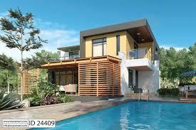 104 Contemporary House Design Plans Modern Home Modern Mansion Floor S By Maramani Com