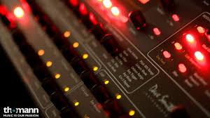 Synthesizer Music Technology Wallpaper
