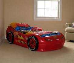 Lighting Mcqueen Toddler Bed by Cars Toddler Bed Little Tikes Home Design Ideas