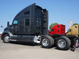 USED 2014 KENWORTH T680 TANDEM AXLE SLEEPER FOR SALE FOR SALE IN ...