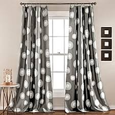 Lush Decor Serena Window Curtain by Lush Decor Bed Bath U0026 Beyond