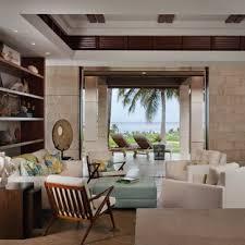 75 asiatische wohnzimmer mit keramikboden ideen bilder