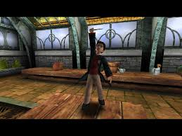 Prefects Bathroom Order Phoenix by Harry Potter And The Chamber Of Secrets Video Game Harry