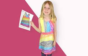 Kids Design Own Clothes Picture This Clothing 3