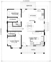 Second Floor House Design by 51 Best House Plans Images On Modern Houses Small