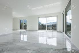 100 Interior Design Marble Flooring Of Empty Apartment Wide Room With Marble Floor