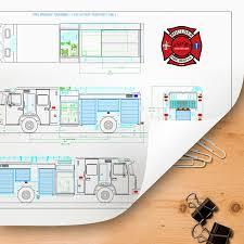 100 Triple R Trucks Boulder Pumper Fire Truck Custom Fire SVI Spartan