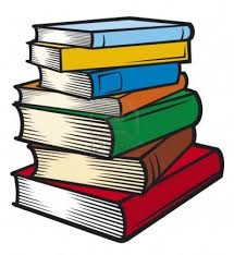 Stack of books clipart free images Clipartix