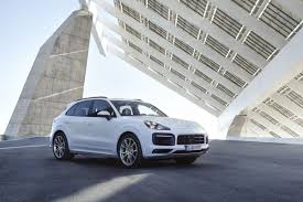 The Porsche Cayenne E-Hybrid Is More Important Than The Gas Models ... Porsche And Diesel Questions Answers 2019 Cayenne First Drive Review Motor Trend Price Gst Rates Images Mileage Colours Carwale Carrera Gt Supercarsnet Cayman Gt4 Drag Races Buggyra Race Truck With Purist The Has A Familiar Face That Hides New Insides New Platinum Edition Ehybrid Digital Trends 2013 Reviews Rating Motortrend 2008 Noir Rivireduloup G5r 1c9 6450419 You Can Buy Ferdinand Butzi Porsches Vw Pickup A Hybrid That Tows