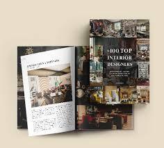 104 Interior Decorator Magazine 25 Top Designers In Zurich
