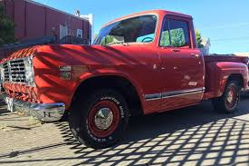 1973 International Honest Truck! 1940 Intertional Pickup Truck Gl Fabrications 1973 Honest Hemmings Find Of The Day 1949 Kb1 Daily Pickup Truck Beefy Harvester Club Cab 4x4 392 Pick Up Youtube 1953 1951 L110 Fast Lane Classic Cars 1959 B102 4x4 Vintage Mudder 1954 Blue Intertional Origins Awe Intertional Pickup 2012px Image 6 The Kirkham Collection Old Parts