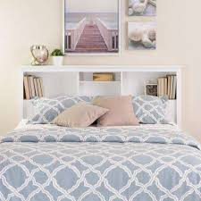 Adjustable Bed Frame For Headboards And Footboards by Beds U0026 Headboards Bedroom Furniture The Home Depot
