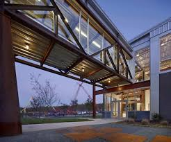 100 Weinstein Architects Buckner Companies Headquarters Friedlein