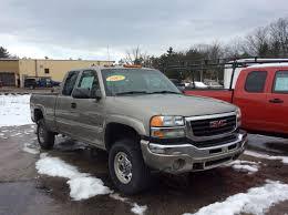 100 Sierra Truck And Van Ward Eaton Towing Service Gallery Traverse City MII