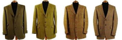 Mens Vintage Retro Designer Clothing Online