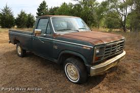 1983 Ford F150 Pickup Truck | Item DD0243 | SOLD! September ... 1983 F100 Flare Side 50 Coyote Swap Ford Truck Enthusiasts Forums Products Fibwerx Ranger Pickup S177 Harrisburg 2014 9000 Dump Pickup Licensed For Highway 14 Mile Drag Racing Ford_4wd_trucks Bronco Other Vehicles Picture Supermotorsnet F Series Single Axle Cab And Chassis Sale By Arthur File1983 F100 Xlt 2door Utility 25601230982jpg 4x4 Automobile Rapid City South Dakota