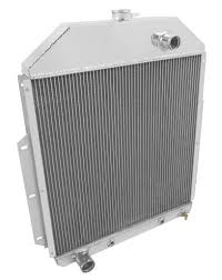 Champion Two Row Aluminum Radiator For 1942-1952 Ford Truck W/ Ford ... Classic Car Radiators Find Alinum Radiator And Performance 7379 Bronco Fseries Truck Shrouds New Used Parts American Chrome Brassworks Facebook Posts For The Non Facebookers The Brassworks 5557 Chevy W Core Support Golden Star Company Gmc Truckradiatorspa Pennsylvania Dukane New Ck Pickup Suburban Engine Oil Heavy For Sale Frontier From Cicioni Inc Repair Service Sales Pa