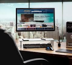 Vesa Desk Mount Arm by Monitor Arm Led Lcd Vesa Desk Mount Stand Bracket