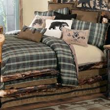 Engaging Woolrich Bedding Gift Home Today New In Transitional