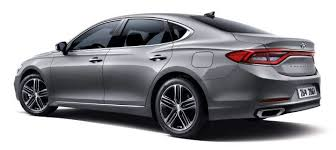 There s a New Hyundai Azera But It s Not ing to U S – News