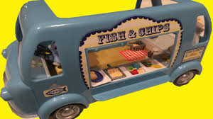 Sylvanian Families Calico Critters Fish And Chips Van Review - YouTube Mpc 1968 Orge Barris Ice Cream Truck Model Vintage Hot Rod 68 Calico Critters Of Cloverleaf Cornersour Ultimate Guide Ice Cream Truck 18521643 Rental Oakville Services Professional Ice Cream Skylars Brithday Wish List Pic What S It Like Driving An Truck In Seaside Shop Genbearshire A Sylvian Families Village Van Polar Bear Unboxing Kitty Critter And Accsories Official Site Calico Critters Free Shipping 1812793669 W Machine Walmartcom