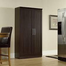 sauder home plus storage cabinet