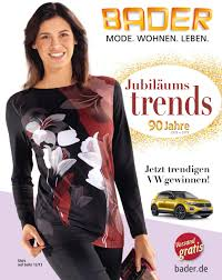 каталог bader trends осень зима 2019 заказ одежды на www