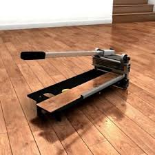Cut Laminate Flooring With Miter Saw by Siding Tool Laminate Flooring Cutter Cut Laminate Floor Panel Wood
