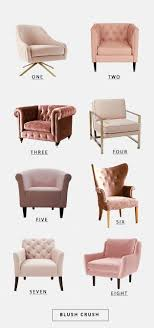12 Pink Chairs That Steal The Show | Pink Chairs, Armchairs And ... Having A Moment For Pink Blanc Affair Sweet Pink Armchairs Architecture Interior Design Pair Of Lvet By Guy Besnard 1960s Market Kubrick Fauteuil Met Vleugelde Rugleuning In Snoeproze Hot Armchair Modern Living Room Ideas Nytexas Armchairs For Cie 1962 Set 2 Lara Armchair Fern Grey Lotus Velvet Decorating And Interiors Large Patchwork Sage Floral Home Decor Midcentury Dusty 1950s Sale