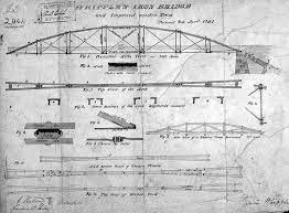 104 Bowstring Truss Design Structure Magazine The Whipple