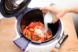 cuisine cookeo multicuiseur intelligent cookeo usb moulinex