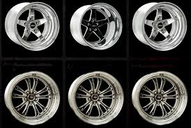 When It Comes To Racing Wheels For Your Street Or Strip Car We All Want Lightweight Strong And Good Looking The Weld Brand Has Been Around A