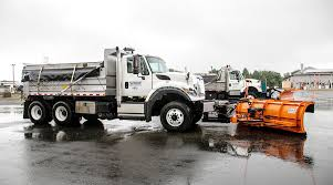 100 How To Plow Snow With A Truck Virginia DOT Outfits Plows Tracking Technology