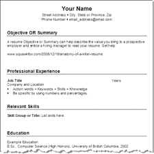 Difference Between Cover Letter And Resume Application Vs