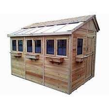 Suncast 7 X 7 Alpine Shed by Suncast 7 Ft X 7 Ft Blow Molded Storage Shed The Home Depot Canada