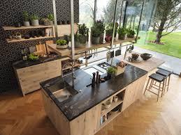 naturholzküchen im küchenstudio cook küchen aus