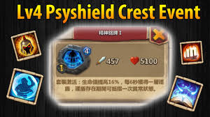 Pumpkin Duke Castle Clash 99 by Castle Clash 95 Rolling Talents U0026 Lv4 Psyshield Crest Event