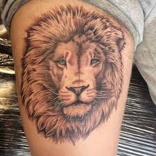 Tattoo Artists Have Come Up With Several Types Of Lion Designs People Prefer Not Only Because Their Beauty But Also For The